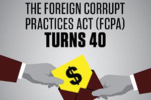 TAMU Law FCPA Conference