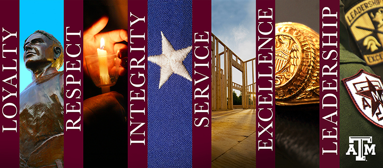 Texas A&M Core Values