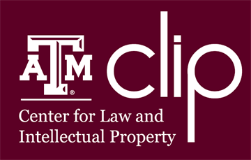 TAMU Center for Law & Intellectual Property