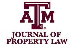 What are the intellectual property policies concerning academic papers written for conferences or journals ?